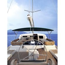 Uisge Beatha Yacht