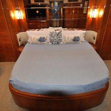 Anchor Management Yacht