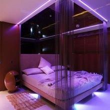 Nonni II Yacht VIP Cabin - Earth
