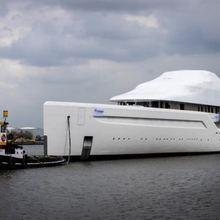 Feadship 816 Yacht