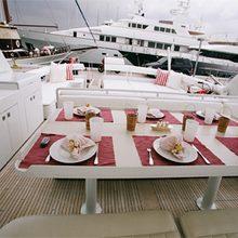 Force of Habit Yacht