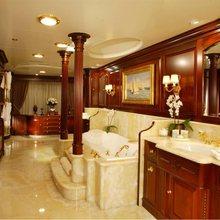 Paraffin Yacht Master Bathroom