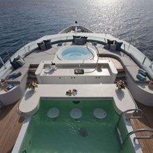 Ventum Maris Yacht Sundeck