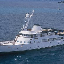 Paloma Yacht