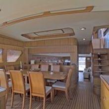 Explorer Seven Seas Yacht