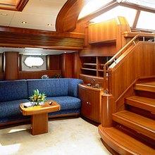 Sassafras Yacht