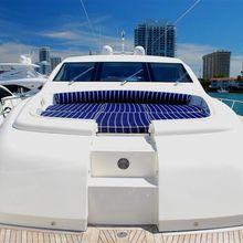 Veloce Yacht