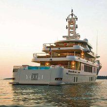 Yogi Yacht