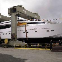 Dandy Six Yacht