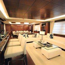 Tail Lights Yacht