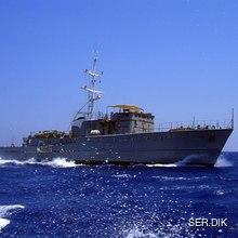 Tubingen Yacht