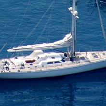 El Baile Yacht
