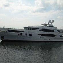 Lady Sura Yacht