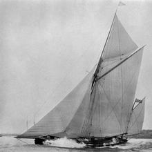 Artemis Yacht