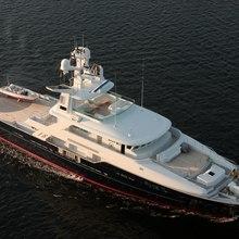 T6 Yacht