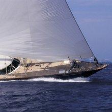 Is A Rose Yacht Running Shot