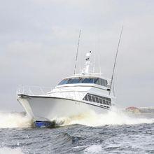 Miss Celeste Yacht