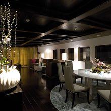 Slo Mo Shun Yacht Dining Salon