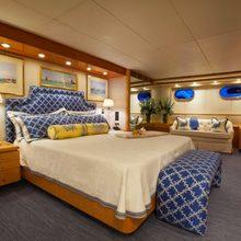 Rena Yacht Master Stateroom