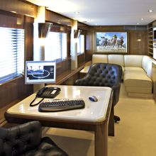 Lady A Yacht Office