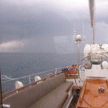 Compound Interest Yacht