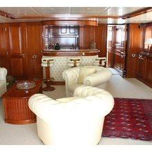 Heaven Can Wait Yacht