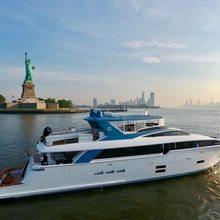 Optimus Yacht