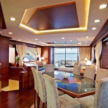Sea Bella Yacht