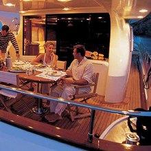 XS Yacht