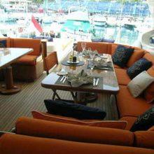 Splendida Yacht