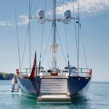 Imagine Yacht