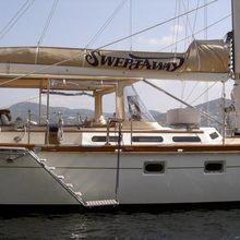 Sweptaway Yacht