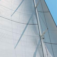 Yam 2 Yacht Sails