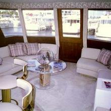 Yudimar Yacht