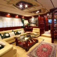 Ilina I Yacht