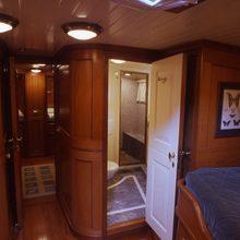 Lady May Yacht