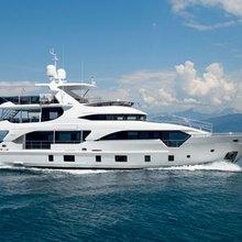 My Paradis Yacht