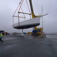 Highland Fling XV Yacht