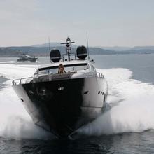 Murcielago Yacht