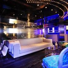 Nonni II Yacht Saloon