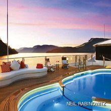Attessa IV Yacht