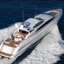 Danush Yacht