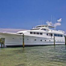 Blue Oceans Yacht