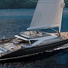 Perini Navi 47m Classic Yacht