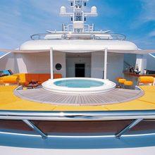 Clio Yacht