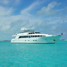 Wonder Yacht Profile