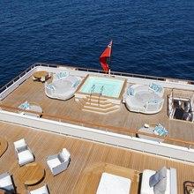 Andromeda Yacht
