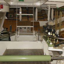 Elsa Yacht Storage