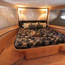 Blanco Yacht