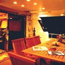 T.J Sunshine Yacht
